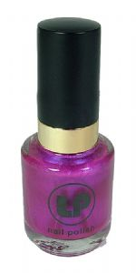 Laura Paige Nail Varnish - Limited Edition No. 66